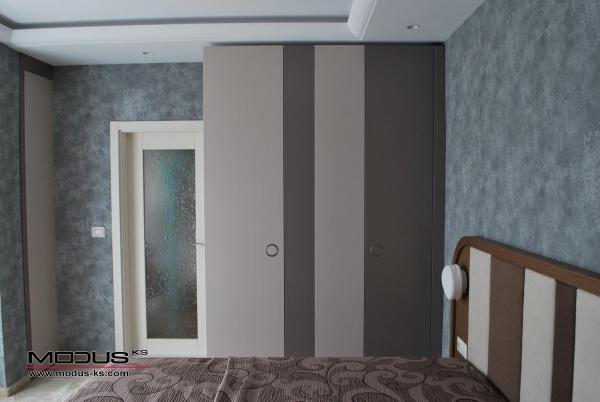 Спалня ГРЕЙ