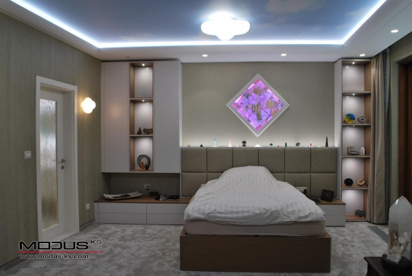 Спалня МОКА