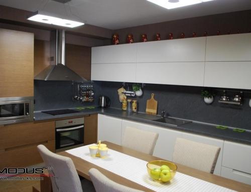 Кухня КОКЕТКА