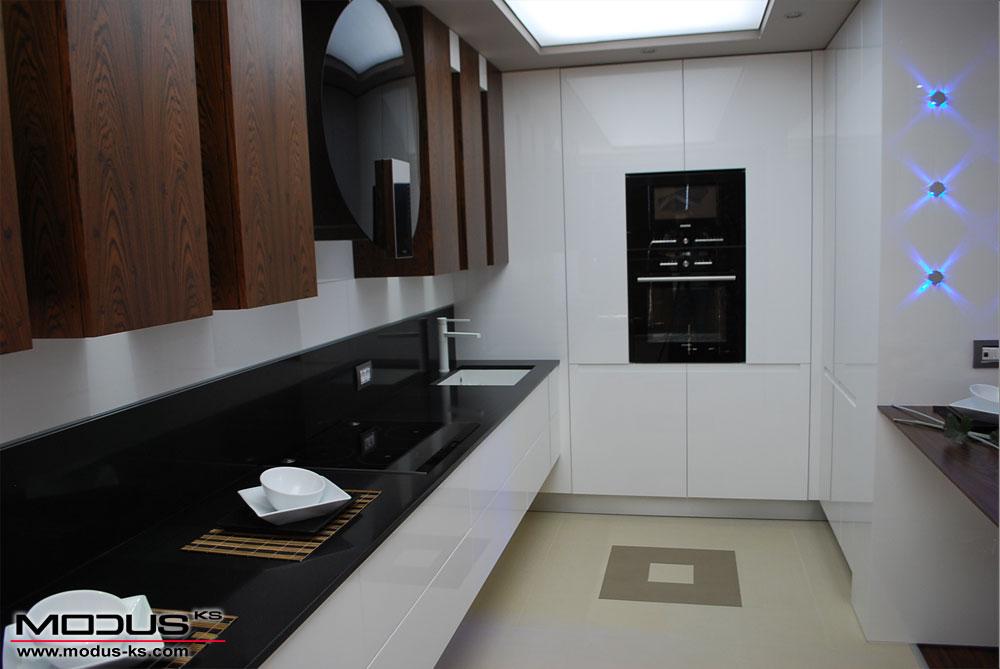Кухня Палисандър