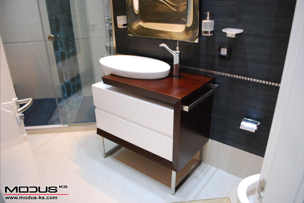 модус - баня