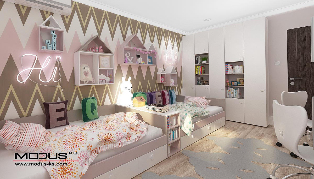 Е=Детска стая 12