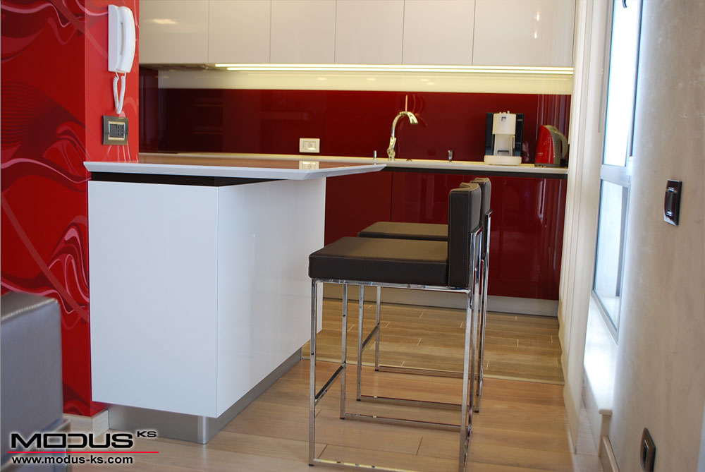 Кухня Червило