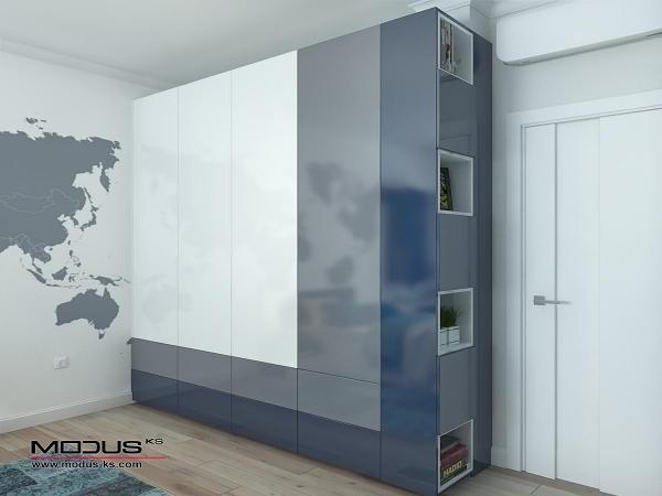мебели модус проекти